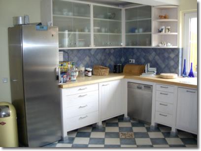 U küche