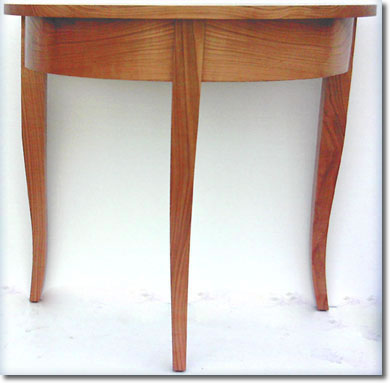 wandtische und konsolentisch. Black Bedroom Furniture Sets. Home Design Ideas